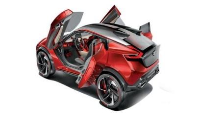 日产将推新自动驾驶技术,或优先紧凑级车