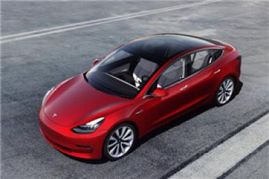 特斯拉Model 3产能优化,定车最快4个月交付