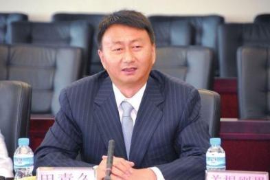 田青久即将接任一汽丰田总经理