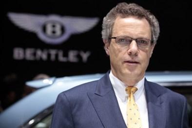 宾利欲增加混合动力车型 2018年上市