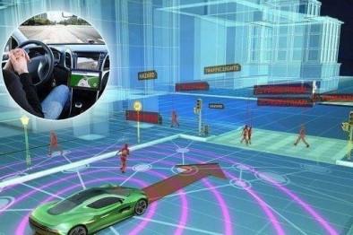"""自动驾驶""""老司机""""拼车技,MIT的这个比赛已经飙到了时速123公里"""