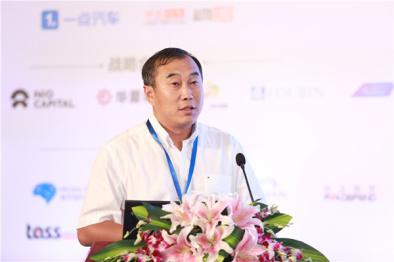 北汽研究院赵澎:汽车安全与用户体验常常左右互搏