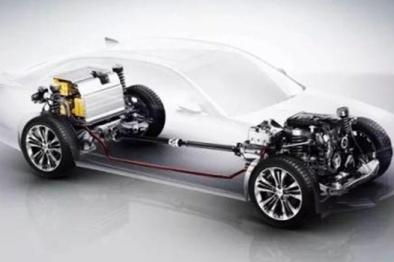 雷诺与江铃联手,瞄准新能源汽车市场