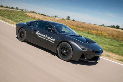 宝马氢能源产品计划2020年投产,或将主攻大于400km的长距离续航