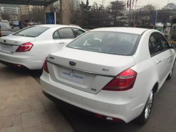 挑战丰田,中国自主混动技术CHS即将9月装车上市
