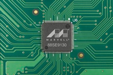 Marvell推出首款安全功能以太网交换机
