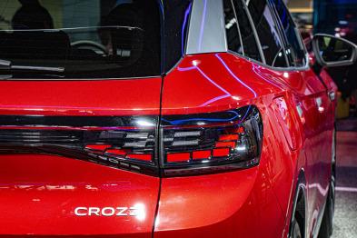 """2020广州车展丨马上就让你""""剁手"""",看看那些高智商新车"""
