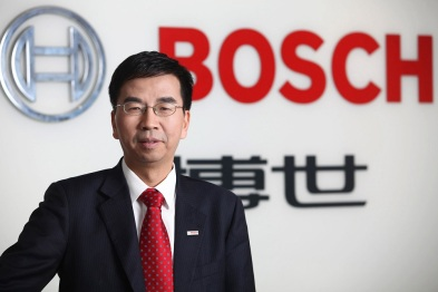 博世中国总裁陈玉东:工作与生活都要「精益生产」| 大咖书单