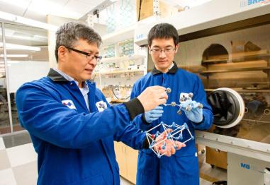 美大学:电池过热添加氧化物涂层或可解决