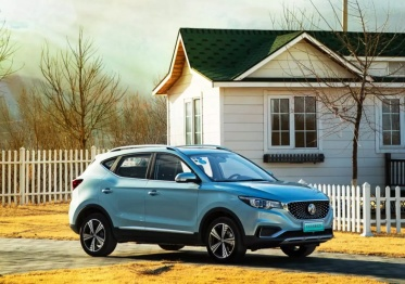 聪明的买车人 | 名爵EZS有啥特别值得关注的?卡叔:小电池、续航、性能的平衡点