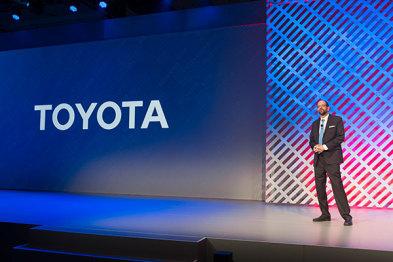 注资10亿美金的硅谷公司,将会引起丰田的未来转型?