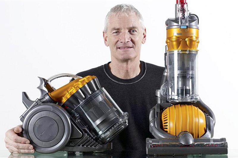 """戴森造车:""""数字电机+固态电池""""或成关键技术"""