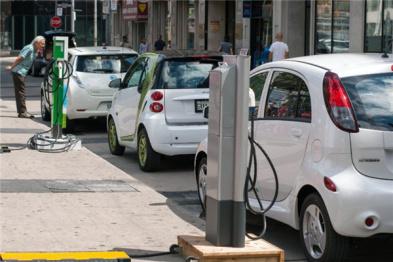 工信部拟提高新能源汽车企业准入门槛