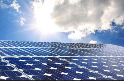 通用联合DTE共建太阳能发电厂