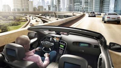 调查显示,78%美国人不信任自动驾驶汽车