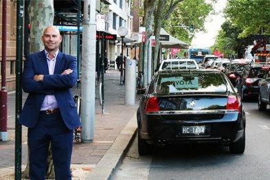 老外要来中国玩停车?澳洲停车平台Divvy瞄准中国市场