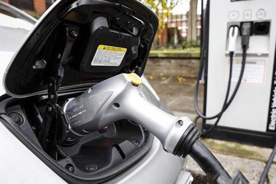 大力发展新能源,挪威2025年停售燃油车