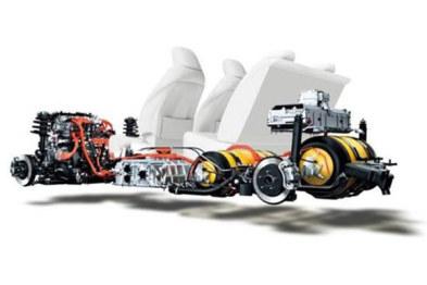 巨头要在燃料电池车动真格了,中国如何见招拆招