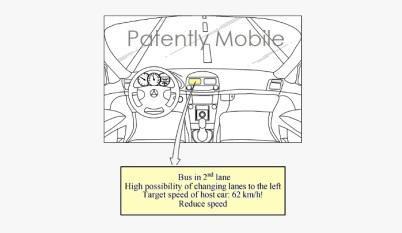 三星自動駕駛汽車運動預測專利