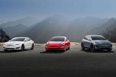 续航640公里,新款特斯拉Model S来了