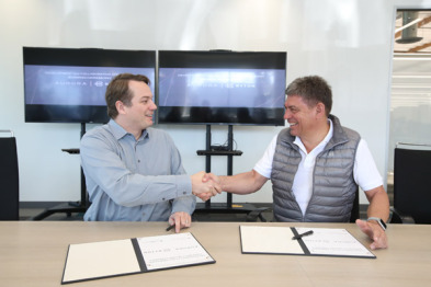 拜腾与Aurora达成战略合作,将主推L4-L5级自动驾驶技术