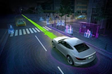 技术突围 VS 商业暗战:自动驾驶激光雷达的中国镜像