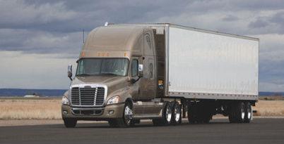 戴姆勒投资5.7亿美元研发自动驾驶卡车