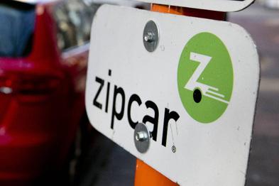 Uber与租车公司Zipcar合作,吸引更多司机加盟