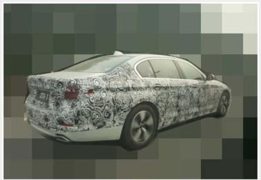 宝马新5系11月国内亮相,推混动系统车型