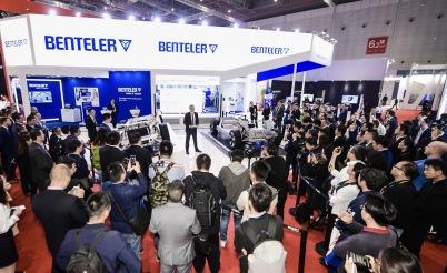 传承与创新并进,深耕中国市场,本特勒发布全新电动汽车驱动系统2.0
