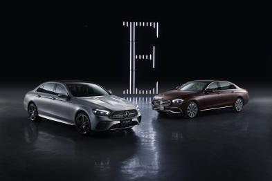 2020北京车展丨史上最大变化最大的中期改款?全新奔驰E级来得有内涵