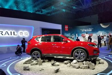 新奇骏上市:7座会是日系SUV权位之争的答案吗?