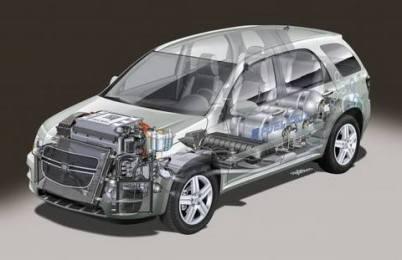 美国电动汽车公司Canoo发布第一款电动汽车,将首先进军美国和中国市场