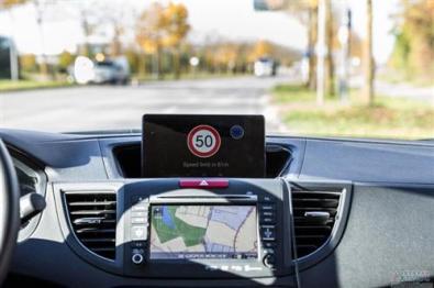 西门子研发V2I技术,欲打造智能交通系统