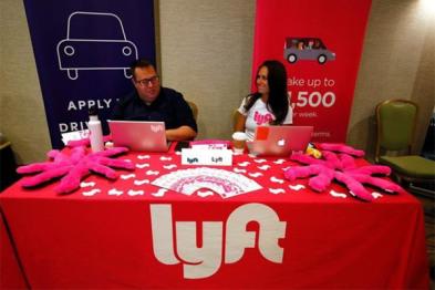 Lyft成立自动驾驶部门,研发自动驾驶系统