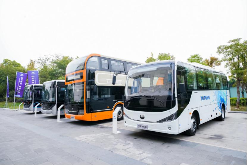宇通发布智慧出行整体解决方案,自动驾驶巴士小宇2.0全国首发1881.png