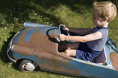 汽车安全不放心,无人驾驶切莫操之过急