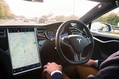 自动驾驶事故频发,特斯拉引美安全组织声讨