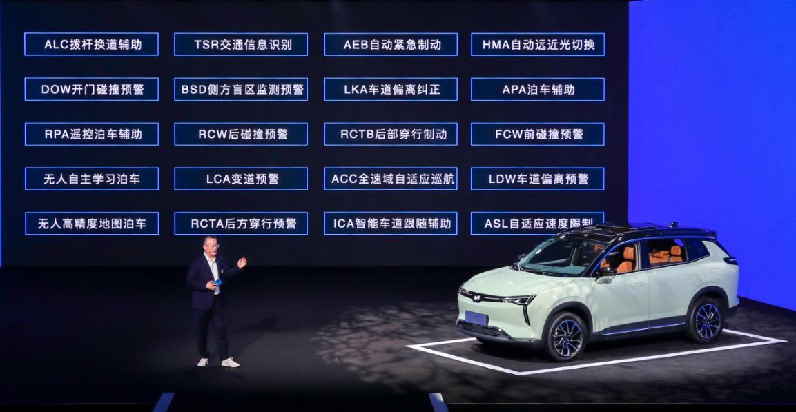 一边是L2技术稳定性的不断完善与升级无人车 无人车 第2张