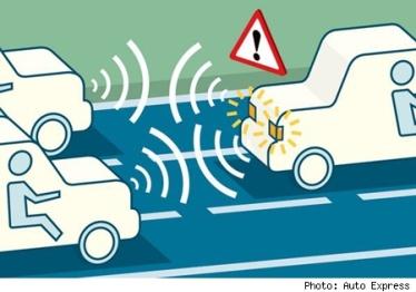 NHTSA又出新规:新车将强制安装V2V无线通信设备