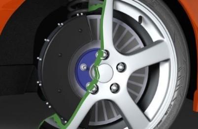 澳大利亚研发出轮毂电机,电动车勿需传动即可驱动
