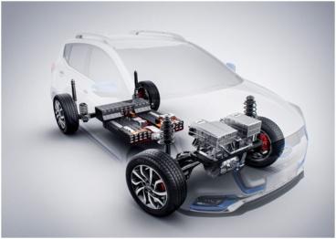車云晨報丨比亞迪推新鋰離子電池,小鵬汽車回應注冊資本增至60億元