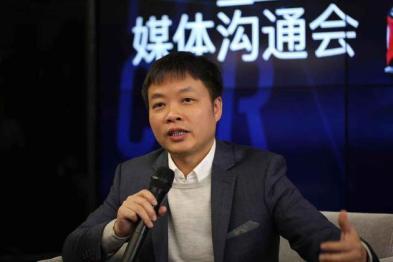 何小鹏:小鹏汽车正寻求至少5亿美元融资,并考虑上市