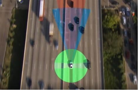 激光雷达公司Ouster收购Sense Photonics 成立汽车事业部