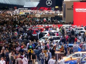 2021年日内瓦国际车展或被取消