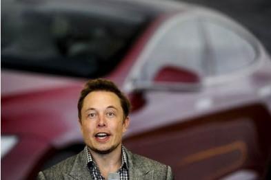 Tesla宣布第一季度将首度实现盈利