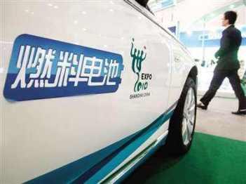 燃料电池车自主供应能力访谈丨实验室成绩多,产业化需努力