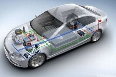 拿森汽车电子完成4亿元B轮融资