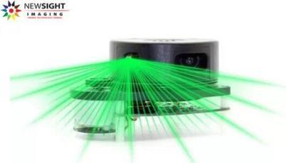 Newsight Imaging携手镭神智能 将推出车用级全固态3D激光雷达