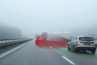 还在为雨天开车视线差困扰?车企们该考虑这款主动雨刷了
